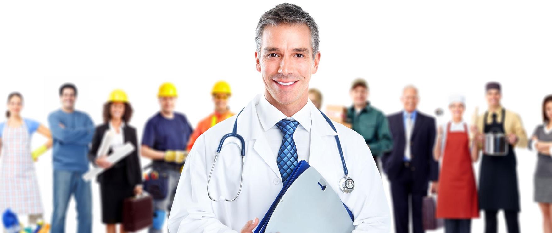 Saúde e Higiene Ocupacional