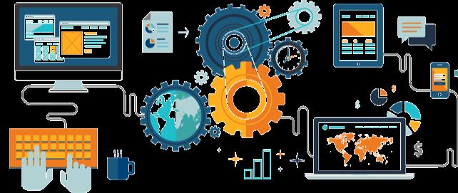 Mapeamento de Processos para Automação