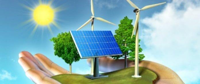 Novas Energias Renováveis