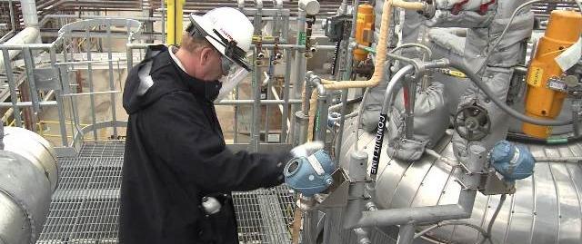 Manutenção e Gestão de ativos: Sistema Fluido Mecânico