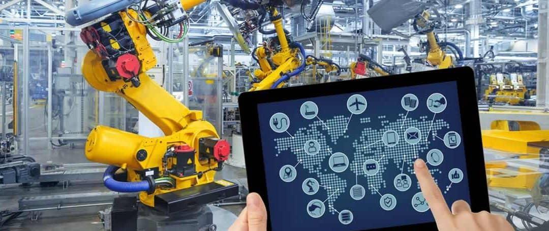 Qualificação Profissional em Automação Industrial