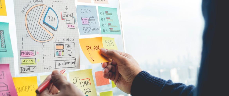 Gerenciamento de Projetos: Planejamento Dinâmico de Marketing