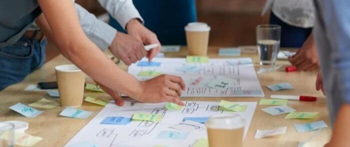 Brainstorming na Prática