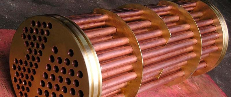 Termoelétricas, Cogeração e Distribuição de energia: Trocadores de Calor