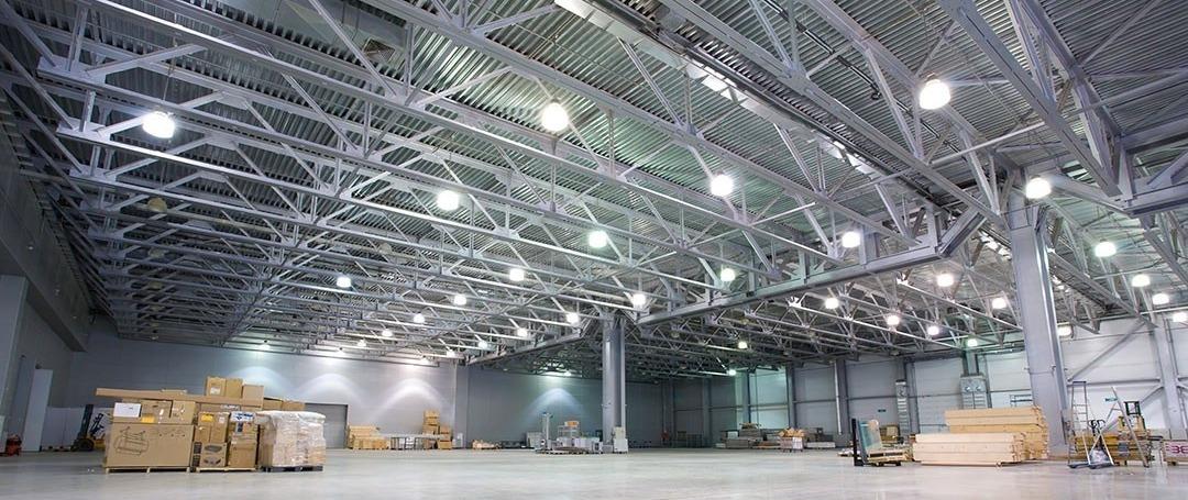 Avaliação de iluminância de acordo com a NHO 11