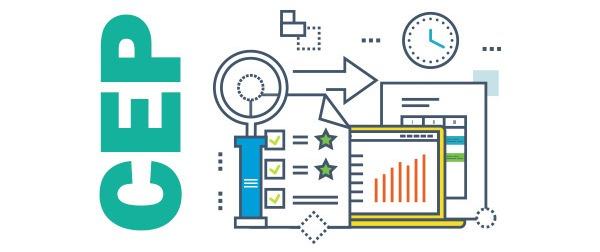 CEP - Controle Estatístico de Processos Industriais
