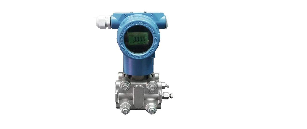 Calibração em Transmissores de Pressão