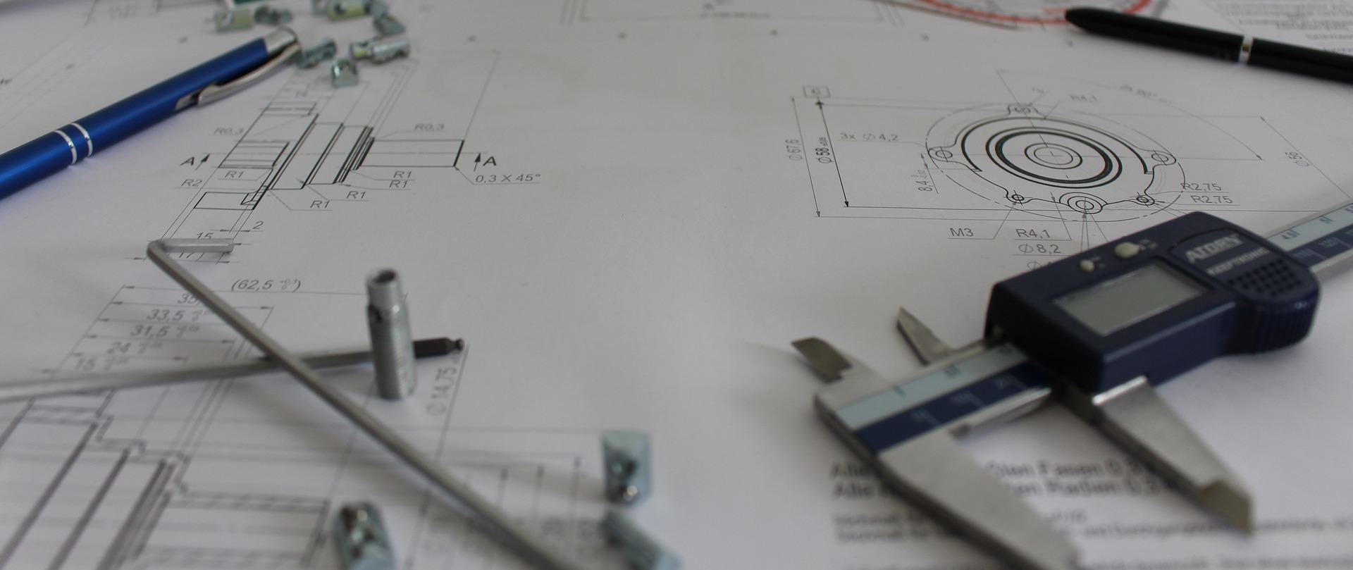 Interpretação de Desenho Técnico - Avançado