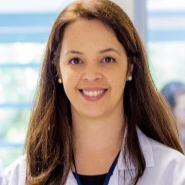 Eve Anne Rodrigues de Melo