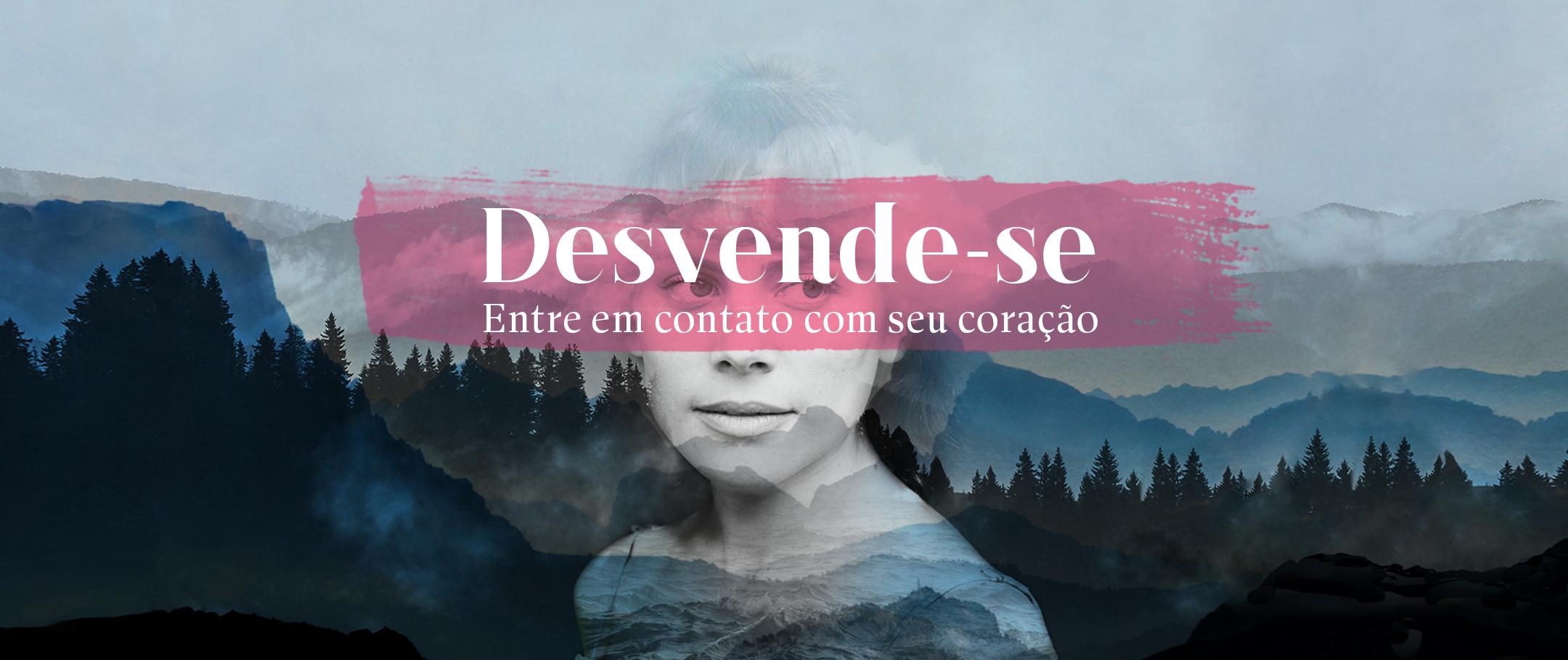 DESVENDE-SE - [ ΘN-LINE ]