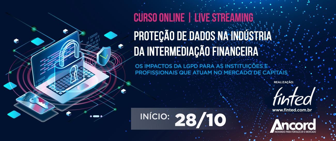 Proteção de Dados na Indústria da Intermediação Financeira