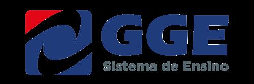 Logo Sistema GGE de Ensino