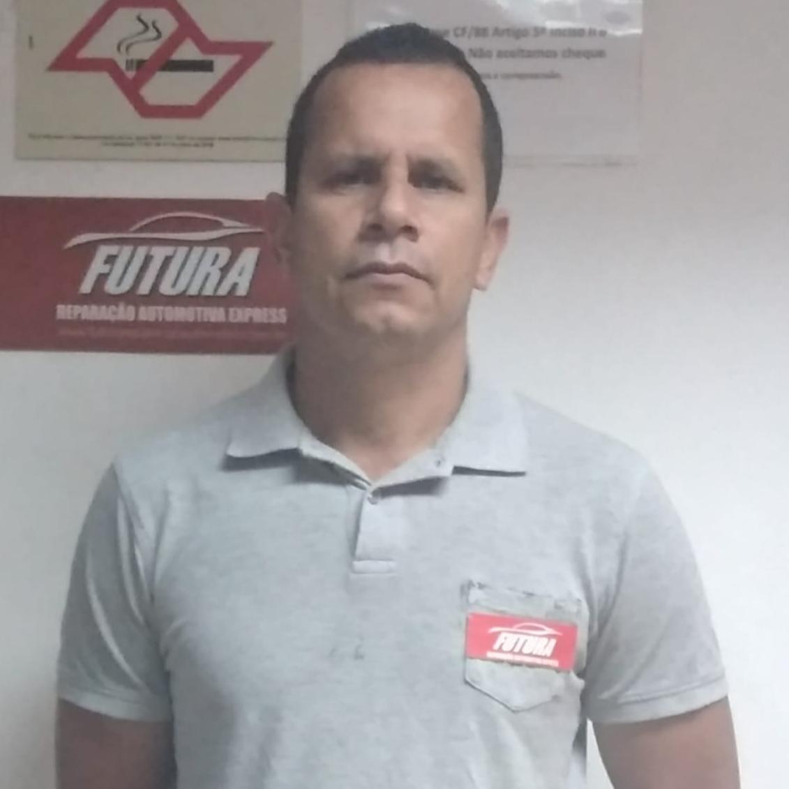 Carlos Dias - Convidado
