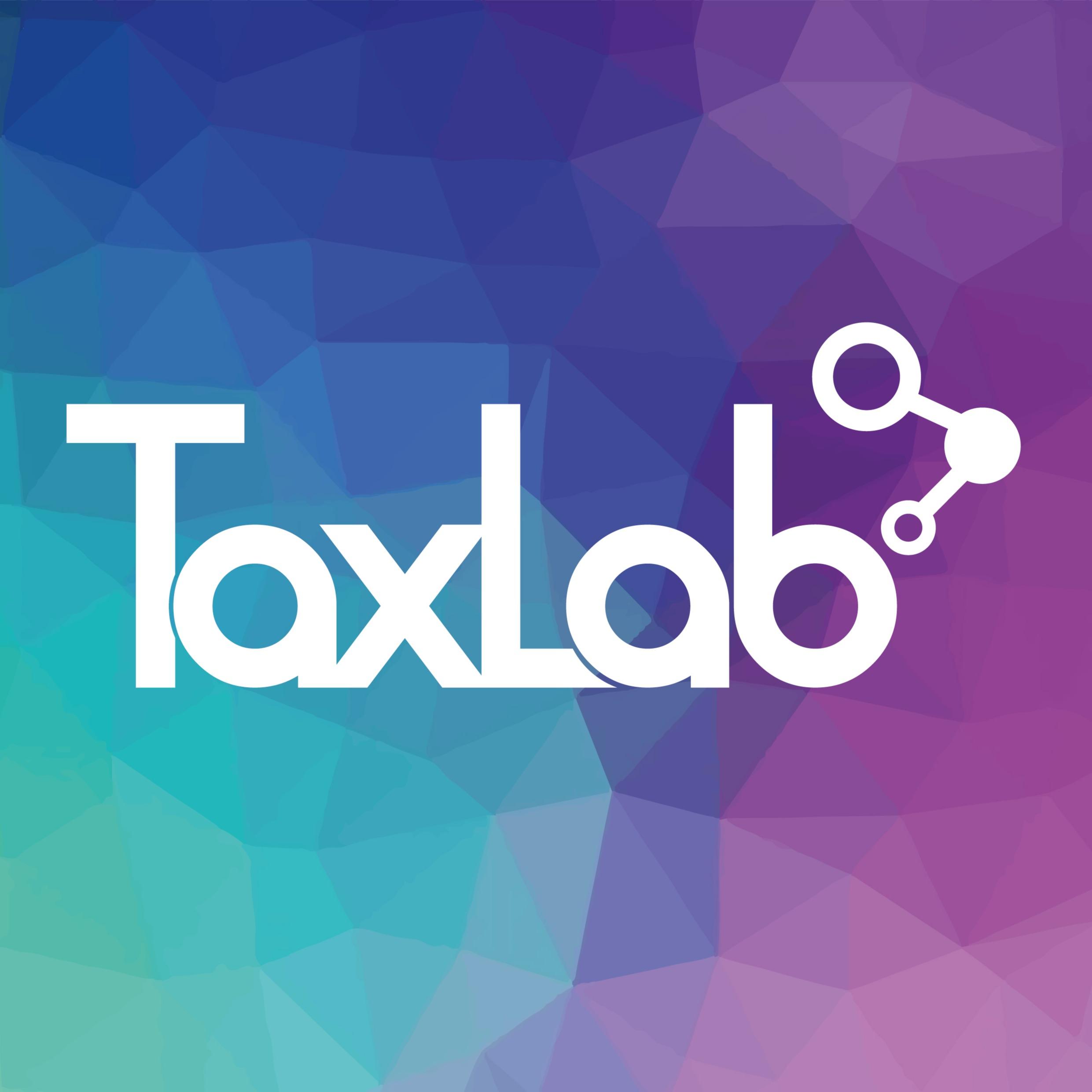 Logo TaxLab University