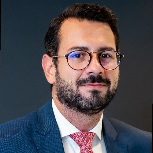 Rafael G. R. dos Santos