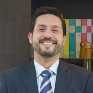 Edgar M. Anaya Bourgoing
